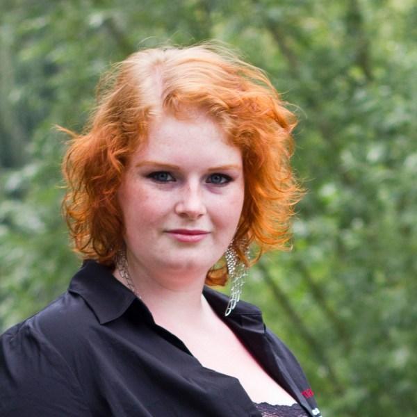 Rea Vaandrager